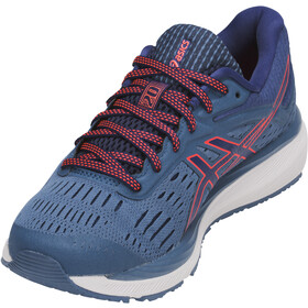 asics Gel-Cumulus 20 Shoes Women Azure/Blue Print